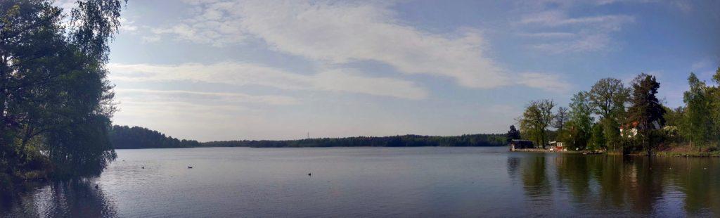 Ältasjön av Ingemar Pongratz